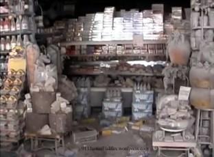 Ground Zero Footage05_ A Truth Soldier