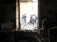 Ground Zero Footage11_ A Truth Soldier