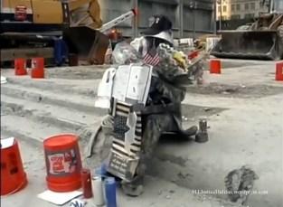 Ground Zero Footage49_ A Truth Soldier
