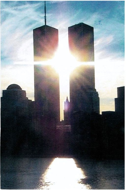 NYs World Trade Center... Gone, but Never Forgotten