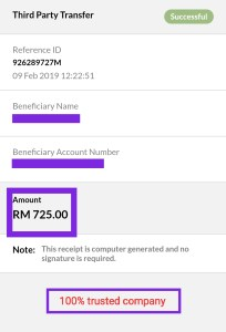 918kiss cuci rm725.00 mari join trusted company