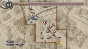 Valkyria Chronicles-screen
