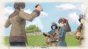 Valkyria Chronicles_s