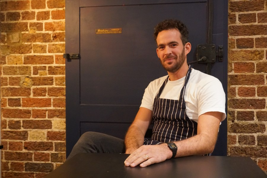 An Interview with Toby from Sabel Food