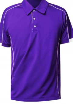 CROSSRUNNER FINISHER POLO