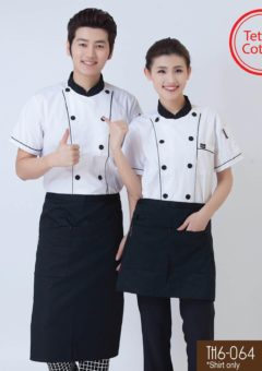 TH6-064 Chef Uniform