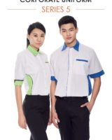 Corporate Uniform Series 5