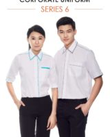Corporate Uniform Series 6