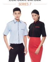 Corporate Uniform Series 7