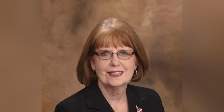 Representative Patricia Pike