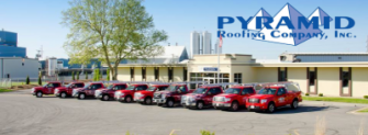PYRAMID ROOFING BUILDING AND TRUCKS SAVE
