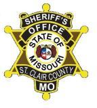ST CLAIR COUNTY SHERIFF LOGO