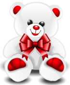 TOYS FOR TYKES 2019 BEAR PICTURE