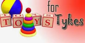 TOYS FOR TYKES GENERIC