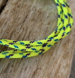 Yellow Ropestring