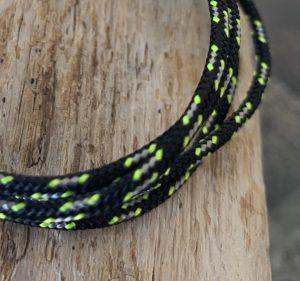 Black Ropestring