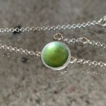 Dots Bracelet Prosperos Olive