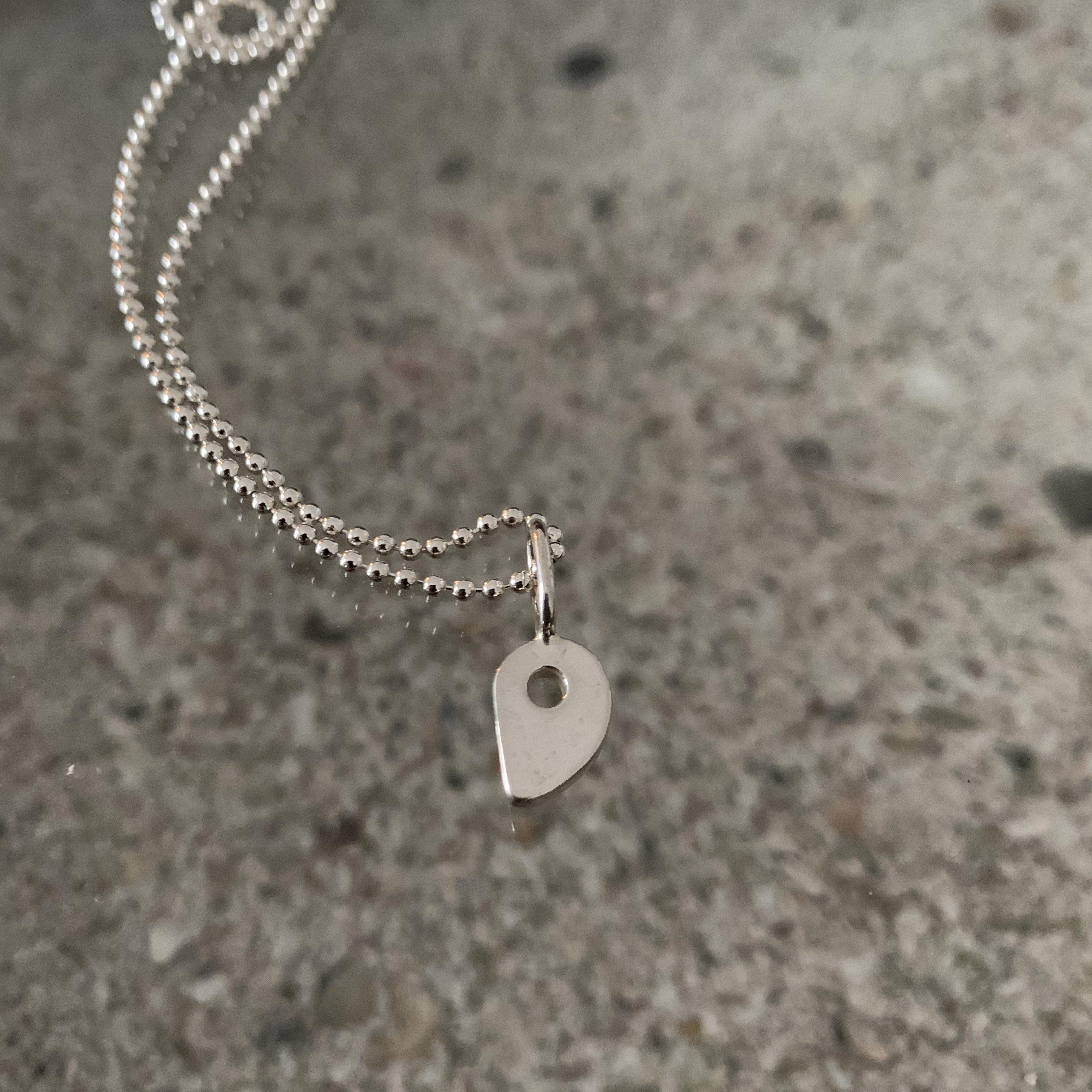 RockHard Mini Necklace