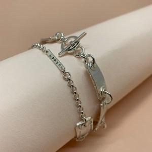 Radio Gaga Bracelet