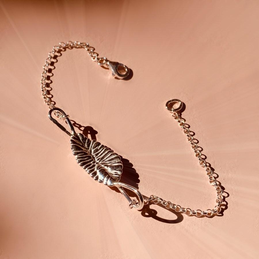 Otolith Bracelet