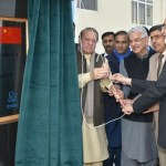 PM inaugurates Chashma Nuclear Power Plant-III