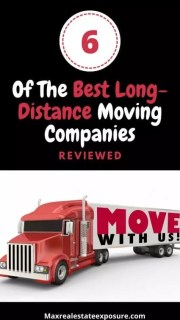 Best Moving Companies For Long Distance and Out Of State 2021