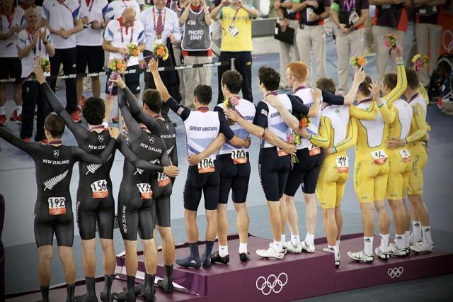 reward, award, review, team GB, cycling, high performance