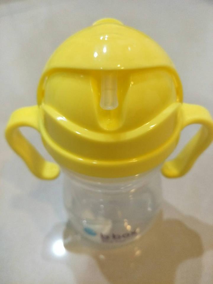 《選購系列文1:如何挑選適合寶寶的水杯》   MamaYo 媽媽友 -kidzcrayon臺灣總代理