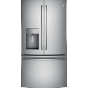 GE Bottom Freezer Refrigerator