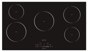 Empava Induction Range