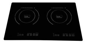 True Induction Double Induction Range