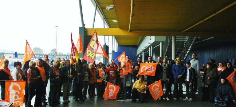 Ikéa Villiers Et Thiais En Grève Pour Leur Prime D
