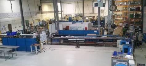 Industrie cherche millions de m2 en Ile-de-France
