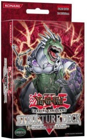 Slikovni rezultat za yugioh dinosaur rage
