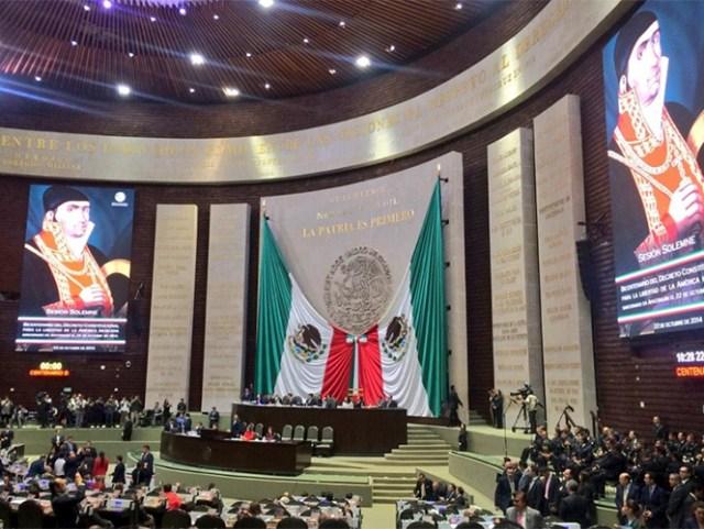 Los presidentes de diversas comisiones de la Cámara de Diputados instalaron un grupo de trabajo encabezado por el de Comisión de Justicia, Ricardo Pacheco.