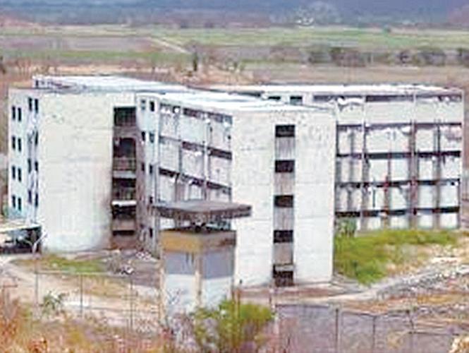 En la cárcel de Tocorón se han registrado esas fiestas. Imagen tomada de: www.twitter.com