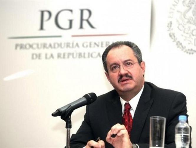 Rodrigo Archundia dejará la titularidad de la SEIDO a partir del 30 de noviembre; Este cambio se da para transformar a la PGR en Fiscalía General.