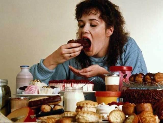 Tips: 5 razones por las que siempre tienes hambre