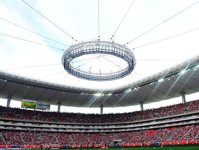 MINUTO A MINUTO: Chivas vs. Xolos
