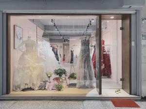 白紗禮服|Avocado Girl Wedding 酪梨女孩,台北平價韓式與西班牙手工婚紗