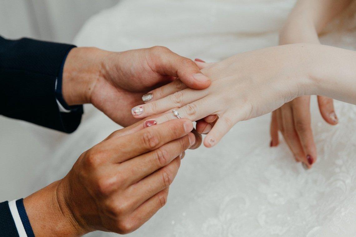婚禮-婚攝-平面攝影-圓周-Wedding-studio-插畫-結婚書約