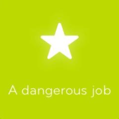 A dangerous job 94