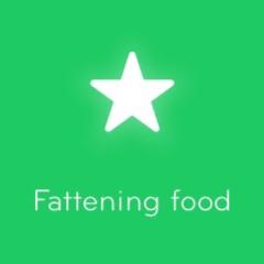 Fattening food 94