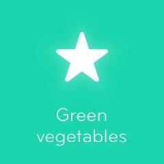 Green vegetables 94