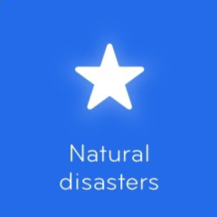 Natural disasters 94