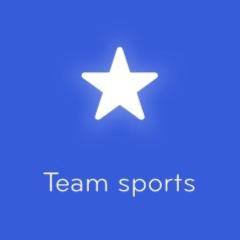Team sports 94