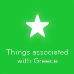 Things associated with Greece 94