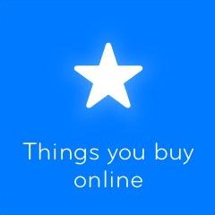 Things you buy online 94