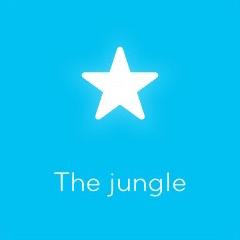 The jungle 94