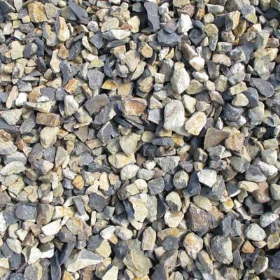 Northwest salmon rocks